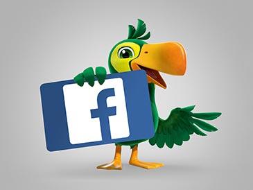 Jetzt liken und nichts mehr verpassen! Auf der Facebook-Seite von Shoppyland sehen Sie jederzeit was läuft. Wir freuen uns auf deine Kommentare, Ideen, Fotos und Videos!