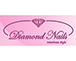 Logo Diamond Nails & Beauty
