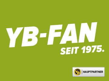 Shoppyland – YB-Hauptpartner und YB-Fan seit 1975!